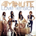 【CDシングル】Love Tension