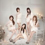 【CDシングル】ウィンターマジック