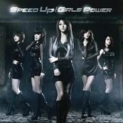 【CDシングル】スピードアップ/ガールズ パワー