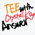 【CDシングル】Answer(with Crystal Kay)