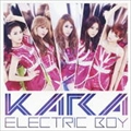 【CDシングル】エレクトリックボーイ