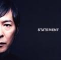 【CDシングル】STATEMENT