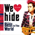 We Love hide〜The Best in The World〜 (2枚組 ディスク1)