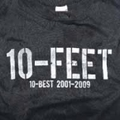10-BEST 2001-2009 (3枚組 ディスク1)