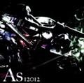 【CDシングル】As [初回生産限定盤B]