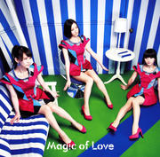 【CDシングル】Magic of Love