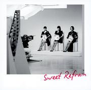 【CDシングル】Sweet Refrain