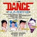 I LOVE DANCE NUMBER III