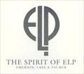 ザ・スピリット・オブ・ELP〜K2HDエマーソン、レイク&パーマー・ベスト・コレクション (2枚組 ディスク1)