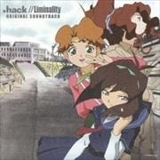 .hack//Liminality ORIGINAL SOUNDTRACK PLUS