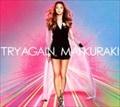 【CDシングル】TRY AGAIN