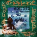 SACRED SEEDS〜stairs to the moon〜