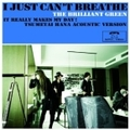 【CDシングル】I Just Can't Breathe…