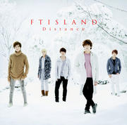 【CDシングル】Distance