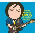 OPUS〜ALL TIME BEST 1975-2012〜 (4枚組 ディスク3) MOON/WARNER YEARS II
