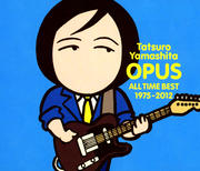 OPUS〜ALL TIME BEST 1975-2012〜 (4枚組 ディスク3)