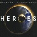 HEROES/ヒーローズ オリジナル・サウンドトラック