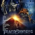 「トランスフォーマー/リベンジ」オリジナル・サウンドトラック