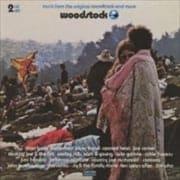 『ウッドストック』 (2枚組 ディスク2)