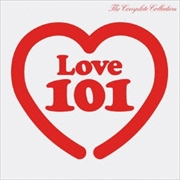 101のラブソング (5枚組 ディスク2)