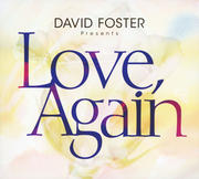 LOVE、Again〜DAVID FOSTER Presents〜 (2枚組 ディスク2)