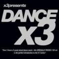 ダンス X 3