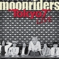 ARCHIVES SERIES VOL.06 moonriders LIVE at SHIBUYA 2010.3.23 Tokyo7 (2枚組 ディスク2)