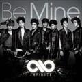 【CDシングル】Be Mine