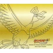 チャンピオン ロード ゴールド ハート