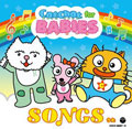 CatChat for BABIES SONGS〜0才からの歌あそび英語〜 (2枚組 ディスク1)
