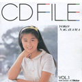 CD FILE 長山洋子 VOL.1