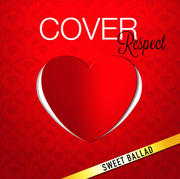 COVER Respect スウィート・バラッド -女が女を歌うとき-