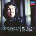 シューマン:ピアノ・ソナタ第2番/森の情景/暁の歌
