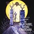 ナイトメアー・ビフォア・クリスマス オリジナル・サウンドトラック スペシャル・エディション [CCCD] (2枚組 ディスク2)