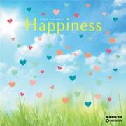 オルゴールセレクション Happiness [インストゥルメンタル]