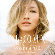 WOMAN 2 〜Love Song Covers〜