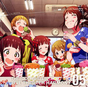 THE IDOLM@STER LIVE THE@TER HARMONY 05