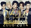 THE BEST OF BIGBANG 2006-2014 (3枚組ディスク1)