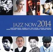 ジャズ・ナウ2014 (2枚組 ディスク2)