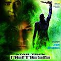 ネメシス S・T・X オリジナル・サウンドトラック