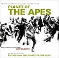 猿の惑星 オリジナル・サウンドトラック