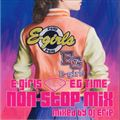 "E-girls ""E.G.TIME"" non-stop mix mixed by DJ Erie"