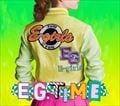E.G.TIME (3枚組 ディスク1)