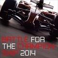 BATTLE FOR THE CHAMPIONSHIP 2014 [インストゥルメンタル]