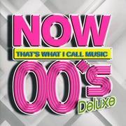 NOW 00's デラックス (2枚組 ディスク2)