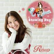 【CDシングル】Snowing Day