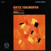 ゲッツ/ジルベルト〜50周年記念デラックス・エディション [SHM-CD]