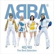 ABBA 40/40〜ベスト・セレクション [SHM-CD]  (2枚組 ディスク2)