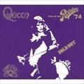 ライヴ・アット・ザ・レインボー'74 [SHM-CD]  (2枚組 ディスク1)