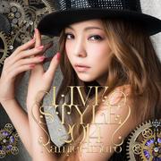 namie amuro LIVE STYLE 2014 (2枚組 ディスク1)